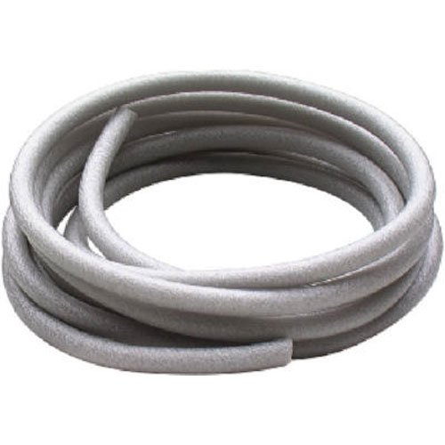 M-D Building Products 71464 Backer Rod for Gaps and Joints, 3/8-by-20 Feet, Gray , Black