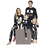 Matching Family Pajamas Sets Holiday Halloween PJS...