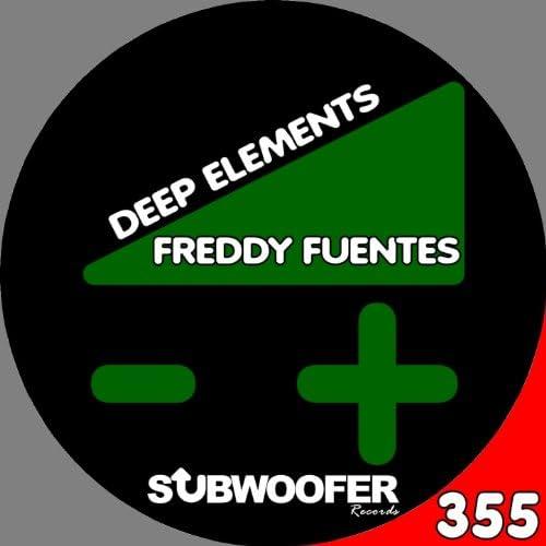 Freddy Fuentes