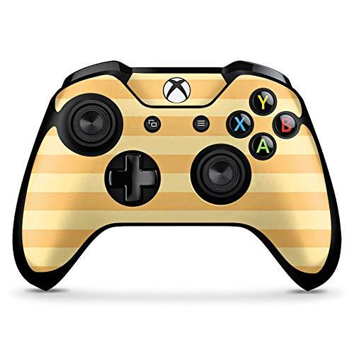 DeinDesign Skin kompatibel mit Microsoft Xbox One X Controller Aufkleber Folie Sticker Sorgenfresser Saggo Fanartikel Merchandise