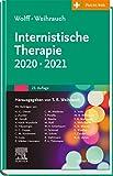 Internistische Therapie - Thomas R. Weihrauch