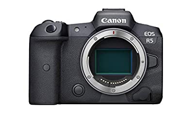 Canon EOS R5 by Canon USA