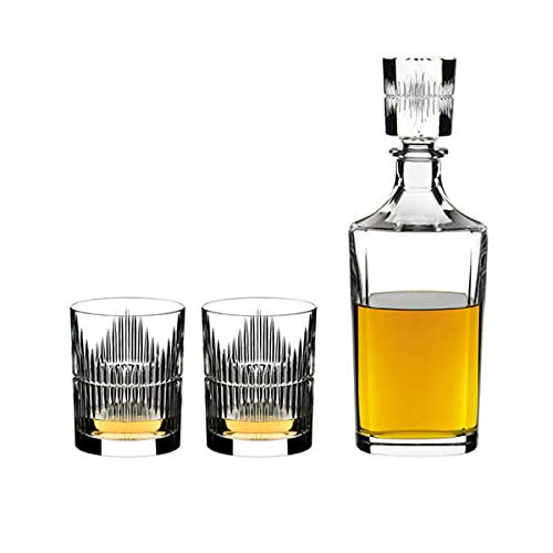 RIEDEL Crystal Tumbler Collection...