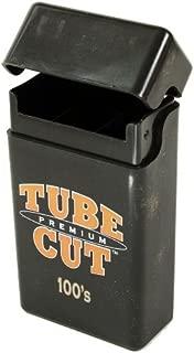 Gambler Tube Cut Cigarette Case/Box - 100mm Size Cigarettes (6 Boxes)