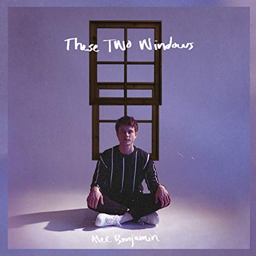 Alec Beijamin - These Two Windows