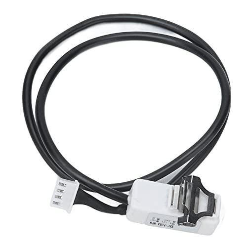 Sensor de Nivel de líquido Detector de Agua Capacitivo sin Contacto Alarma Interruptor de detección de Alta precisión(XKC-Y26A-NPN (5-12 V))