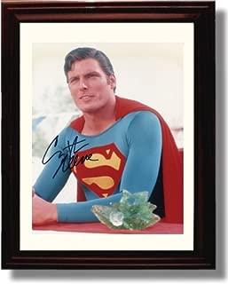 Best christopher reeve autograph superman Reviews