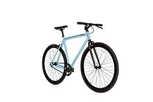 Moma Bikes Fixie Fahrrad