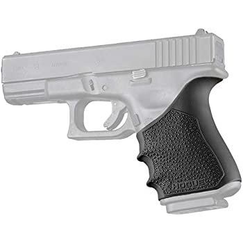 Hogue Hunting Grip Beavertail Sleeve, Glock 19 Gen 3-4,