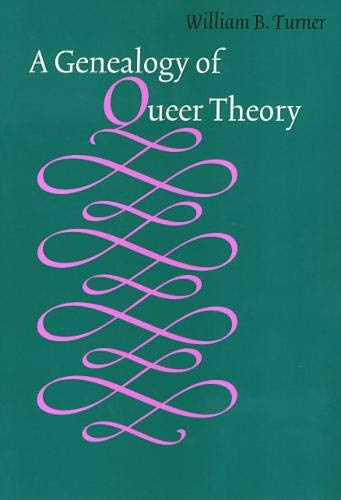 Download A Genealogy of Queer Theory (American Subjects Series) 1566397871