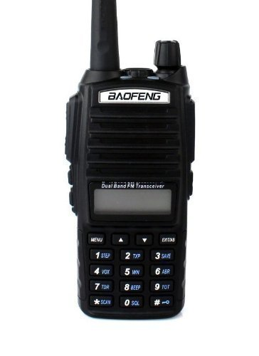 Baofeng UV-5X Mate Handheld Two-way radio VHF136-174MHz UHF400-520MHz Dual Display Standby Transceiver Walkie Talkie 4350443354