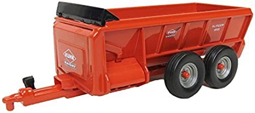 1 64th Kuhn 8118 Slinger Spreader (70500309) by Kuhn Knight