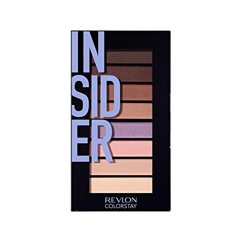Revlon Colorstay Looks Book Palette Lidschatten Nr. 940 Insider