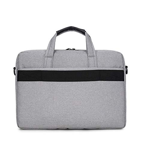 WDSFT Business Laptop Bag Multi-function Diagonal Package (Color : 1, Size : 14inch)