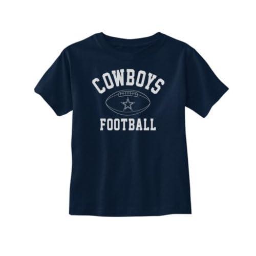 buy popular b901e 69be0 Dallas Cowboys Toddler Clothing: Amazon.com