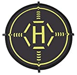 HYTM Luminous Funktion Parken Aporn Faltbare Landing Pad Für Zoom Drone -