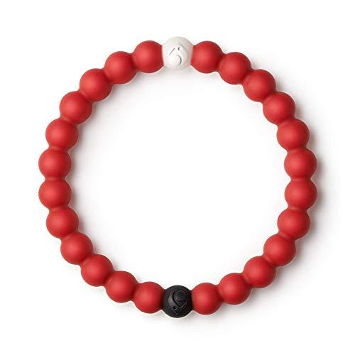 "Lokai Product Red Cause Collection Bracelet, 6.5"" - Medium"