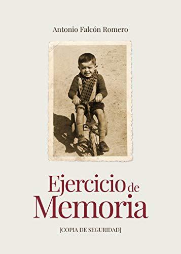 EJERCICIO DE MEMORIA: [Copia de seguridad]