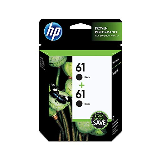 Our #5 Pick is the HP 61 CH561WN
