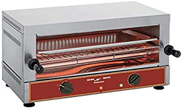 Toaster Professionnel Croq'Toaster Big 1 Infra-Rouge - 2,7 kW
