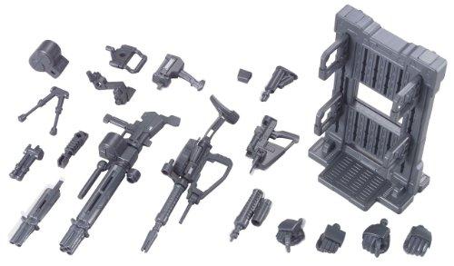 Bandai Hobby EXP001 System Weapon 001 1/144 - Constructeurs Pièces