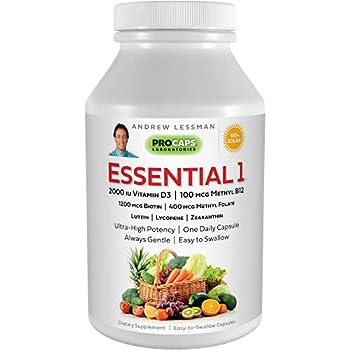 andrew lessman essential 1