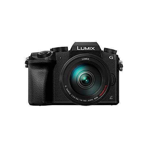Panasonic Lumix DMC-G7 14-140/3,5-5,6 Lumix G Vario Power OIS ASPH