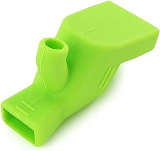 Delleu Prolongateur de Robinet de Silicone Prolongateur de Dents Prolongateur de Dents Brosser Extenseur de Lavage des Mains