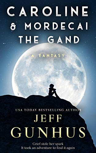 Caroline & Mordecai the Gand by Gunhus, Jeff