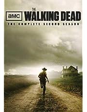 Walking Dead: Season 2 [Reino Unido] [DVD]