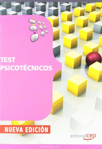 Test Psicotécnicos (Colección 49)