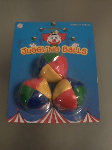 Jonglierbälle - 3 Stk. [UK Import]