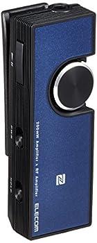 Bluetooth性能:Bluetooth 4.0 キャリア周波数:2.402 ~ 2.480 GHz 周波数拡散:FHSS 通信距離:Class1 最大100m (障害物が無い場合/理論値) 対応プロファイル:HSP/HFP/A2DP/AVRCP マルチペアリング:対応 (8台) オーディオ特性:SBC/AAC/aptX バッテリー:リチウムポリマー充電池 連続待受時間:最大 350時間 コネクタ形状:micro USB 保証期間:1年 法令対応:TELEC/JATE/KCC 適合規格:BQB...