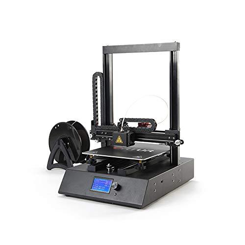 Profession Imprimante 3D, Bureau De L'éducation, En Trois Dimensions De Haute Précision Bureau Des Ménages Education Commercial Bricolage, Imprimer Taille 260 * 310 * 305mm