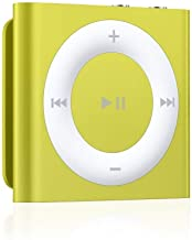 Best apple ipod shuffle 2gb, assorted colors Reviews