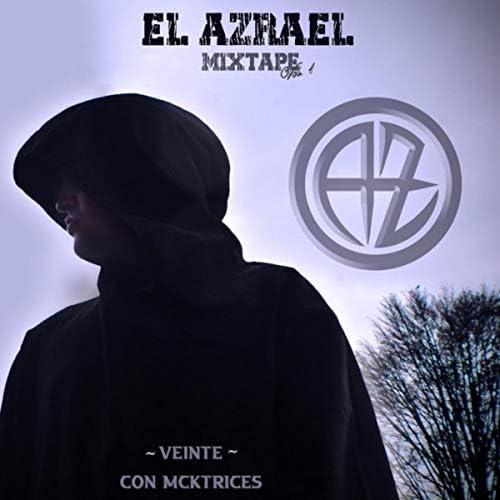 El AZrael feat. Mcktrices