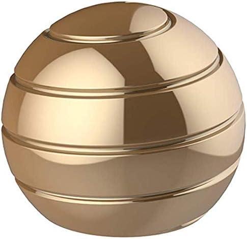 SHAW UROY Kinetic Desk Toys Full Body Optical Illusion Fidget Spinner Ball Kidical Illusion product image