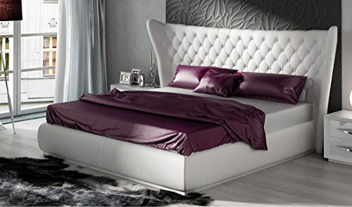 Check Out This Rone Upholstered Standard Bed Queen by Brayden Studio