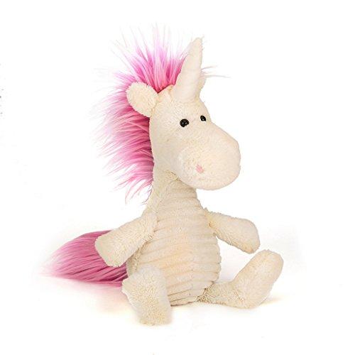 Jellycat Baggles Ursula Unicorn Stuffed...