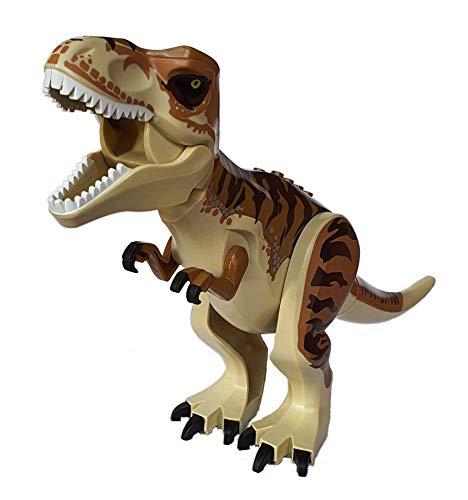 Wonder Advendures Dinosaurio de Juguete 28cm Bloques de Construcción Desmontable