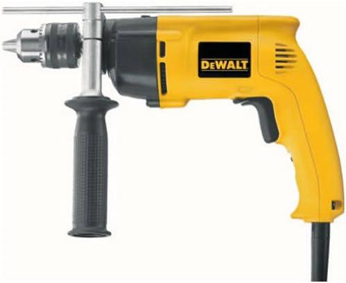 Dewalt DW511 7.8-Amp Concrete Hammer Drills