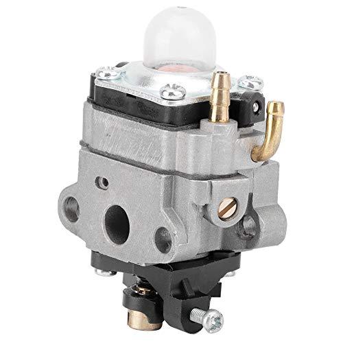 Carburador EVGATSAUTO para motor de 4 ciclos GX31 GX22 FG100 HHE31C Edger HHT31S UMK431 Series Trimmer WX10 Bomba de agua
