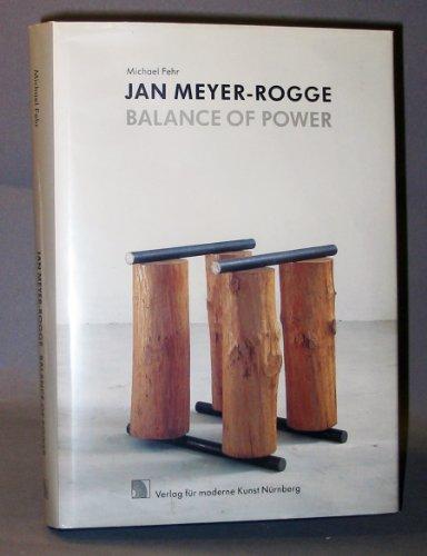 Jan Meyer-Rogge. Balance of Power