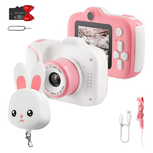 Best Toddler Cameras