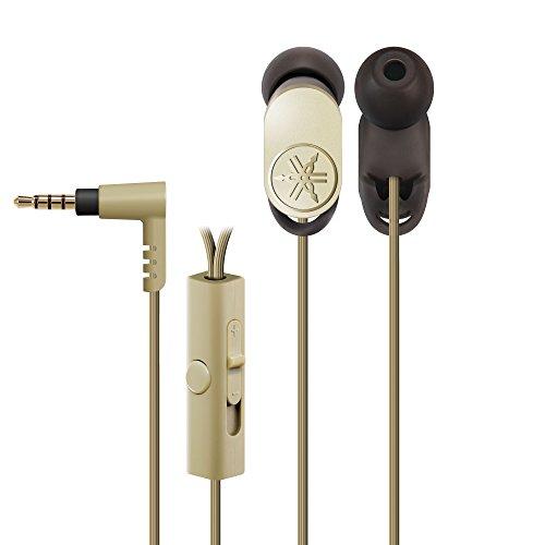 Yamaha EPH-R52 Auriculares in-Ear (8,5 mm Controlador) de Oro