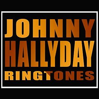 Johnny Hallyday Ringtones Fan App