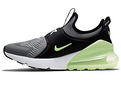 Nike Air Max 270 Extreme (gs) Big Kids Running Casual Shoes Ci1108-002 Size 7