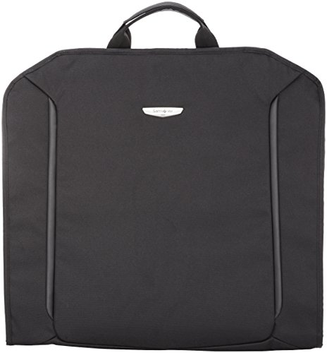 Samsonite Porta abiti X'blade 2.0 Garment Sleeve 10 liters Nero (Black) 57796-1041