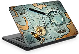Artikel NS-064 Notebook/Laptop Sticker, Renkli