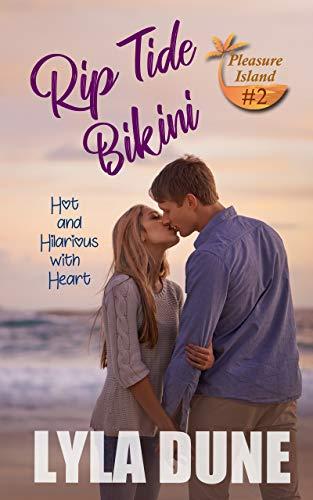 Rip Tide Bikini (A Pleasure Island Romance Book 2) (English Edition)